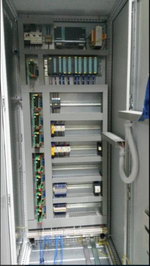 Schaltschrankbau und Automatisierungstechnik: www.jacobi-elektro.de